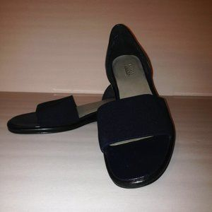 Hillard & Hanson Casual Epsilon Sandals